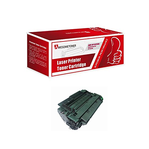 Compatible Compatible Toner Cartridge Replacement for HP CE255A ( Black )