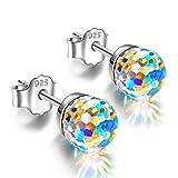 Alex Perry Regalo orecchini donna bambina idee regalo donna mamma orecchini argento 925 gioielli donna offerta donna idee regalo idee regalo divertenti compleanno donna
