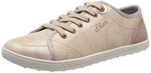 s.Oliver 5-23631-22 544 Sneakers voor dames