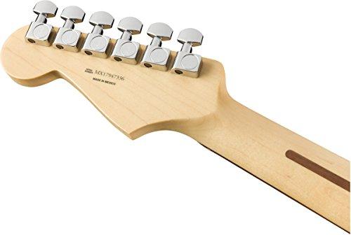 FenderエレキギターPlayerStratocaster®HSSPlusTop,PauFerroFingerboard,TobaccoSunburst
