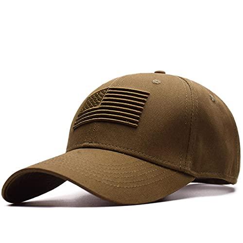sombreroGorra de Beisbol Gorra de béisbol para Hombres, Mujeres, algodón, Gorra, Gorra Unisex,Gorras, Casquette, Verde Militar