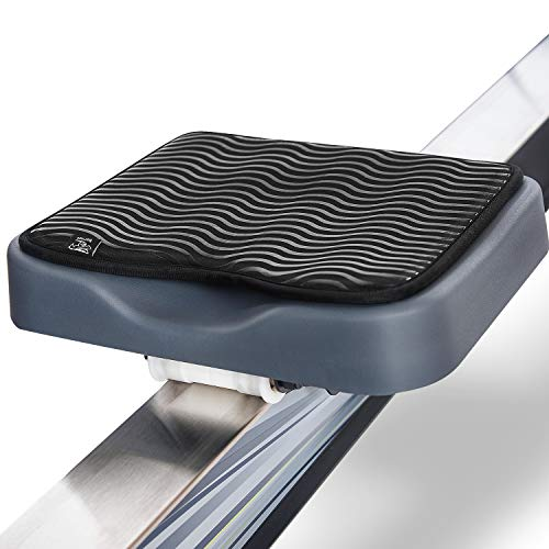 Anti Slip Rowing Machine Cushion High Performance Designed for Concept 2 Machine (Regular)