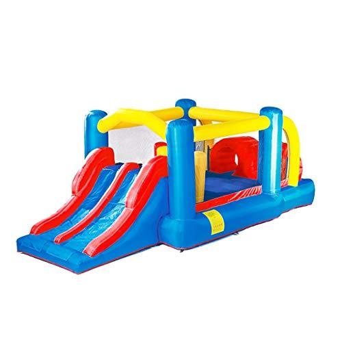 Spielplatz Fitnessgeräte - Spielplatz Fitnessgeräte in Color, Größe 560*255*190cm