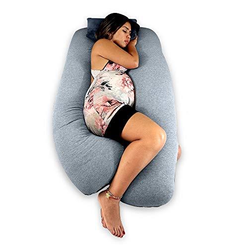 almohada con forma de u de la marca Titan Performance Products