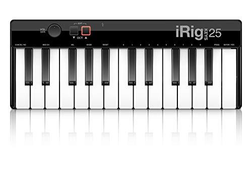 IK Multimedia iRig Keys 25 25-ke...