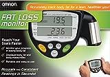 Omron Fat Loss Monitor, Bodylogic Body Fat Analyzer, (1 EACH, 1 EACH)