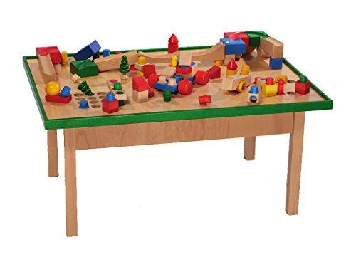 NIC Cubio Kugelbahn Spieltisch