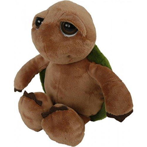 Dino Bigioni Juegos Juguetes Niños Peluches Animales Marionetas Hermann la Pequeña Tortuga
