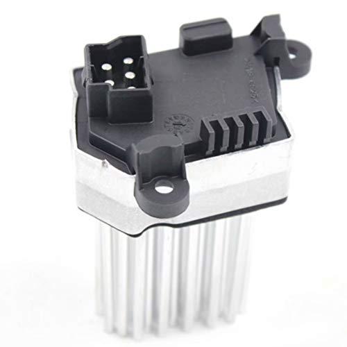 Résistance du moteur de souffleur chauffant 64116920365