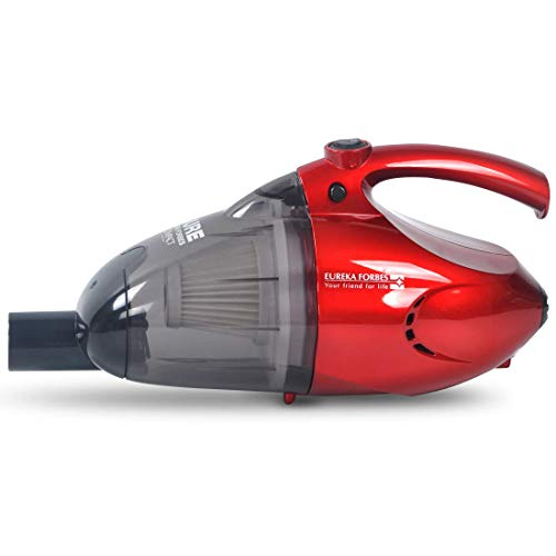 Eureka Forbes Compact Vacuum Cleaner(700 Watts) with...