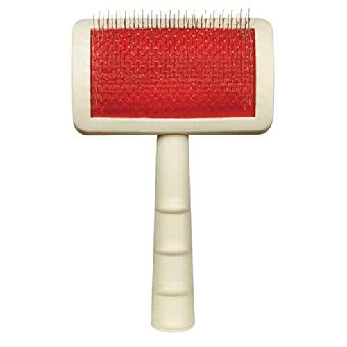 Universal Slicker Brush Professional Dog Grooming Dematting Tool - Choose Size (Large)