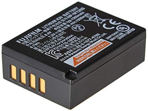 Fujifilm NP-W126S, Batteria Ricaricabile agli Ioni di Litio