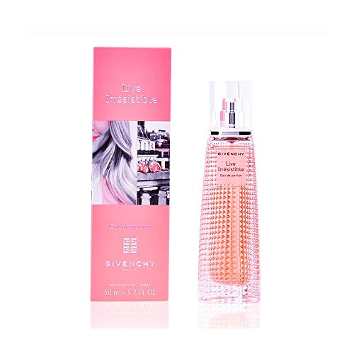 GIVEN Givenchy Live Irresistible Eau De Parfum Spray 50ml