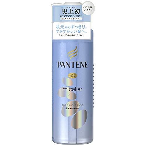 Pantene(パンテーン) パンテーンミセラー ピュア&クレンズ