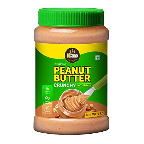 DiSano All Natural Peanut Butter