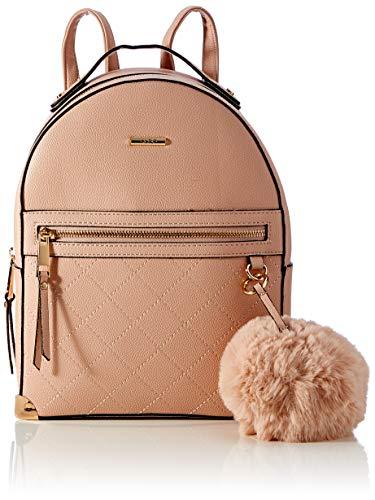 ALDO Women's DARMERA Backpack, Light Pink, ONE Size