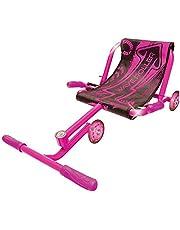 Wave Roller Ezyroller Ride On Toy - Pink