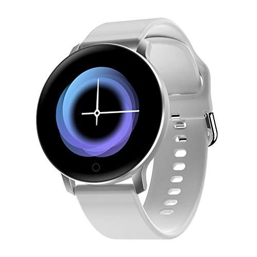 huiingwen X9 Smart-Sport-Uhr, Wasserdicht Herzfrequenz-Blutdruck-Monitor-Schlaf-Smartwatch Anruf Oder Eine Nachricht Erinnerung Pedometer-Armband Für Den Sport