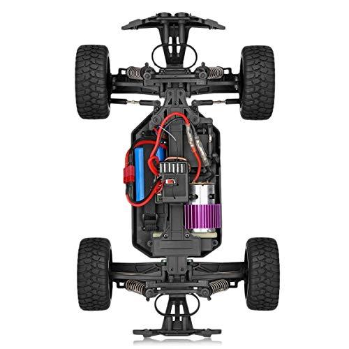 RC Auto kaufen Short Course Truck Bild 3: WL-Toys 12403 RC Short Course Buggy 1:12 50kmh schnell, wasserdichte Elektronic*