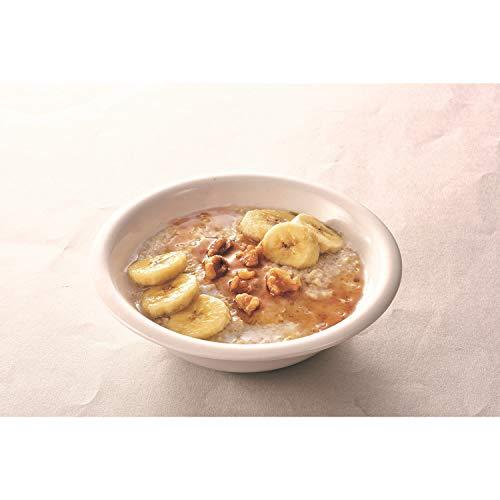 日本食品製造『プレミアムピュアオートミール』