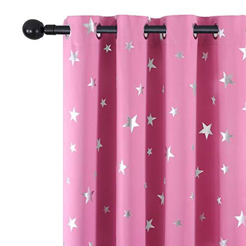 cortina niña de la marca Estelar Textiler