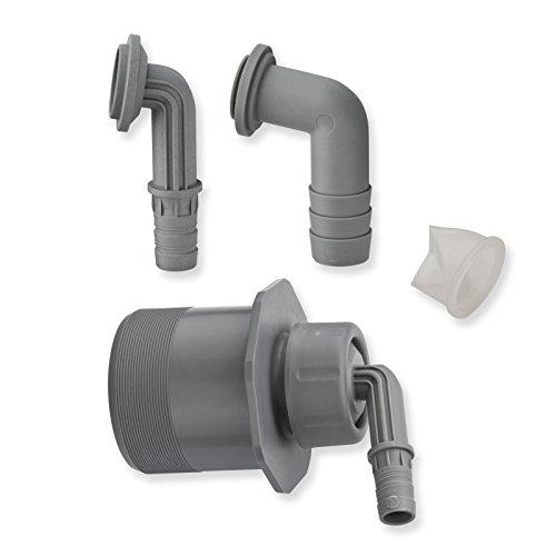 Haas OHA Save Kondensatanschluss Jenny DN50 HT Rohr Abwasserrohr 5014
