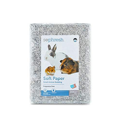 Petco Brand - So Phresh Paper Small Animal Bedding, 60 Liter