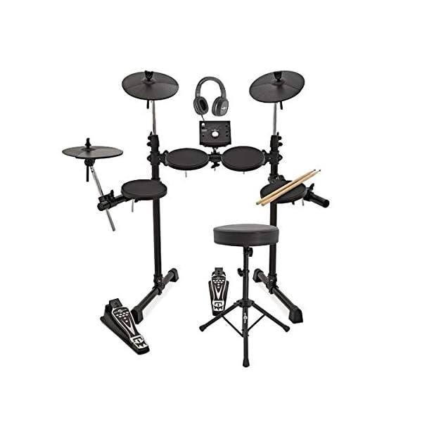 Digital Drums 400 Batteria Elettronica Compatta Pacchetto Speciale