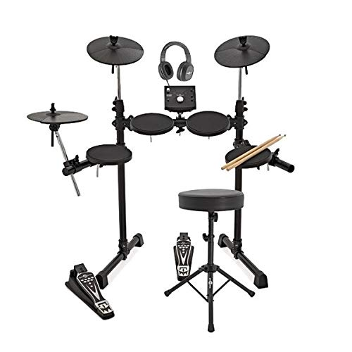 Digital Drums 400 – Kompaktes E-Drum-Kit Paket