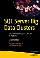 SQL Server Big Data Clusters: Data Virtualization, Data Lake, and AI Platform, 2nd Edition Front Cover