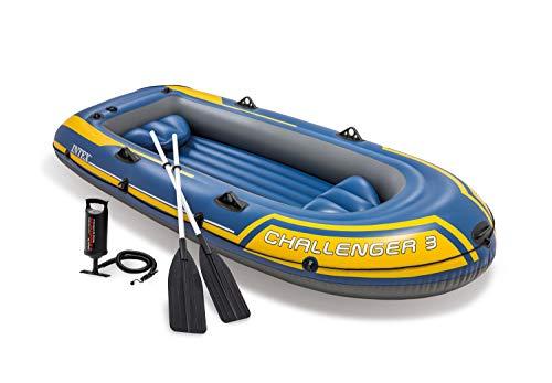 Intex -   Challenger 3 Set