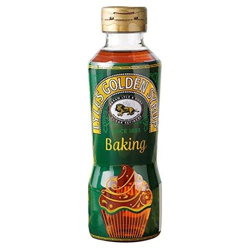 Lyle's Golden Syrup Baking Bottle