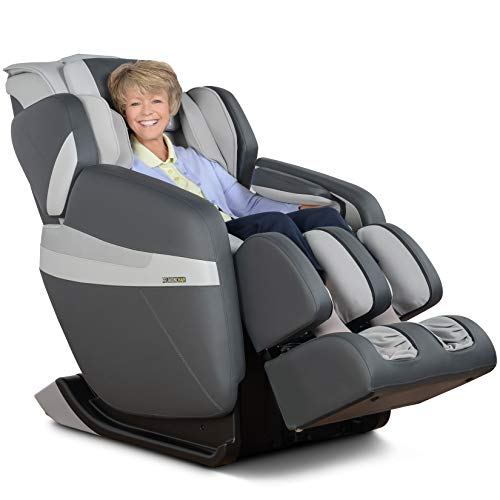 RELAXONCHAIR [MK-Classic] Full Body Zero Gravity Shiatsu Massage Chair with...
