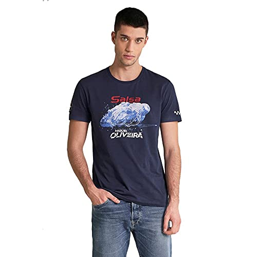 Salsa Camiseta Logo Miguel Oliveira