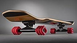 Shark tank success stories shark wheel for Shark tank motorized skates