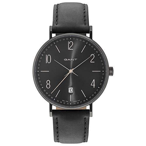 Reloj GANT Unisex Erwachsene Quarz Uhr 1