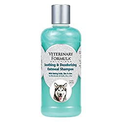 Veterinary Formula Solutions Soothing Oatmeal Shampoo for Dogs