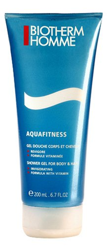 Biotherm Aquafitness homme / men, Duschgel, 200 ml