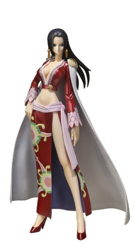 Figuarts Zero - One Piece Boa Hancock PVC Figure (japan import)