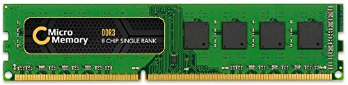 MicroMemory A6994453-MM 2GB (1x 2GB) DDR3 1600MHz geheugenmodule