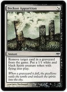 Magic: the Gathering - Beckon Apparition - Eventide