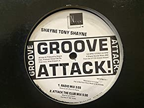 Groove Attack (radio mix,attack the club mix,underground acid/house mix,extended party mix)