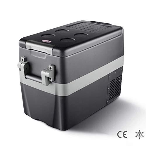 KEKEYANG Tragbarer Kühlen 40L Box Car...