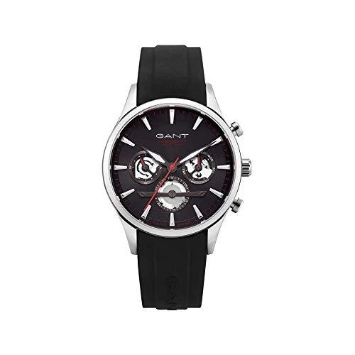 Gant Time GTAD00502799I Ridgefield Herren 44mm 5ATM