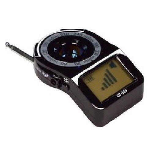 Agente007 - Rilevatore telecamere nascoste, microfoni spia e Radio Frequenze