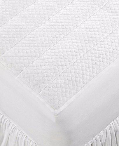 """Martha Stewart Collection 3"""" Foam King Mattress Topper Bedding"""