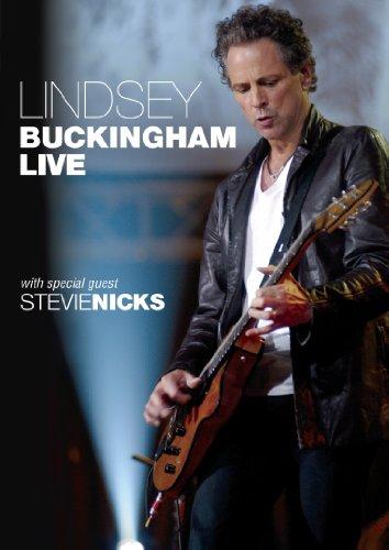 Lindsey Buckingham Live [DVD] [Import]