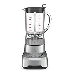 Breville BBL605XL Hemisphere Control green smoothies Blender