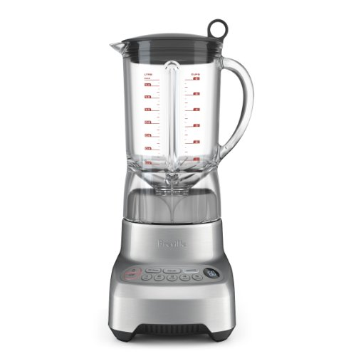 Breville BBL605XL Hemisphere Control Blender for Smoothies