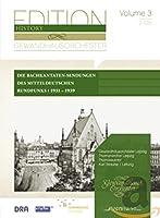 Leipzig Edition Vol. 3